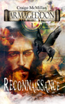 Cover Image of Reconnaissance: The Creator Returns, by Craige McMillan.