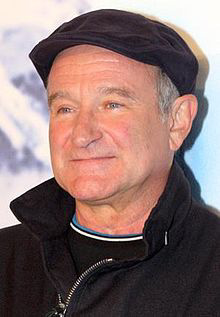 Robin Williams Took His Final Voyage Home-What Will He Find?